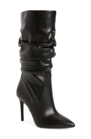 Lyndy Slouch Boot JESSICA SIMPSON