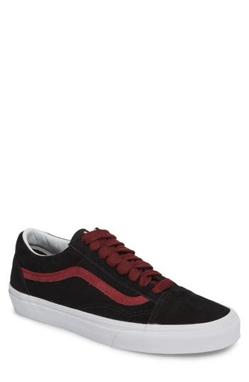 Oversize Lace Old Skool Sneaker by Vans