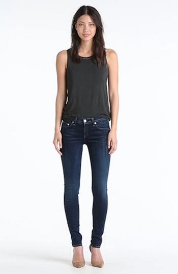 Skinny Stretch Jeans, video thumbnail