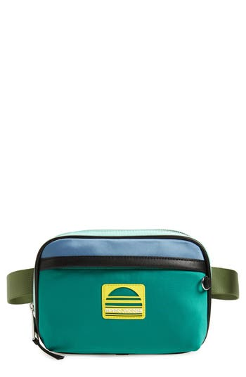 Sport Colorblock Belt Bag by Marc Jacobs