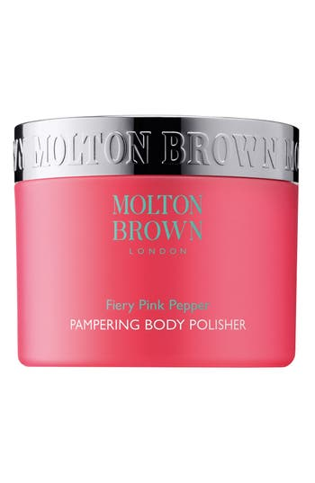 Body Polisher,                         Main,                         color, Pink Pepperpod