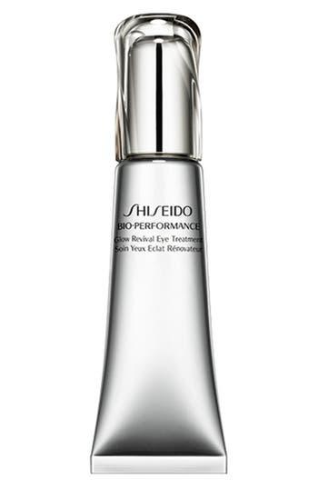 Main Image - Shiseido 'Bio-Performance' Glow Revival Eye Treatment