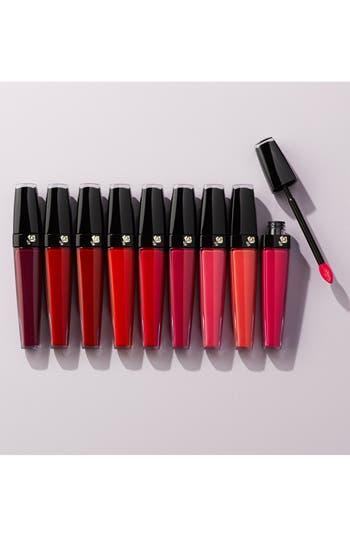 'L'AbsoluRougeVelours' Liquid Matte Lipstick,                             Alternate thumbnail 2, color,