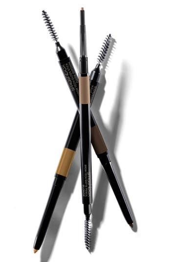 Alternate Image 2  - Smashbox Brow Tech Matte Pencil