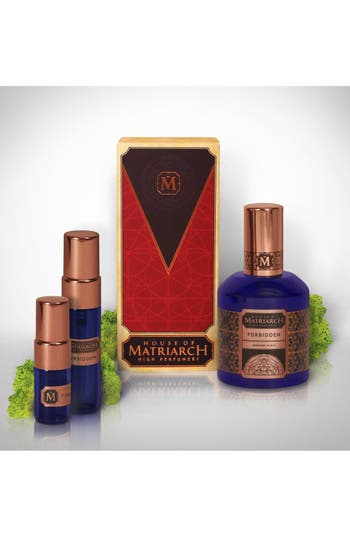 Alternate Image 2  - House of Matriarch 'Forbidden' Fragrance (Nordstrom Exclusive)
