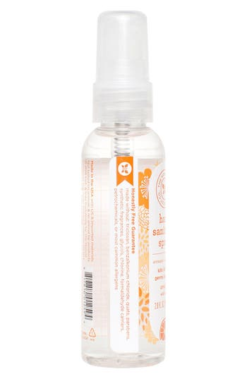 Alternate Image 3  - The Honest Company Hand Sanitizer Spray