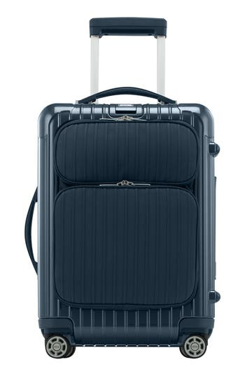 RIMOWA Salsa Deluxe Hybrid 22 Inch Multiwheel® Carry-On