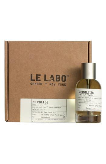 Alternate Image 4  - Le Labo 'Neroli 36' Eau de Parfum