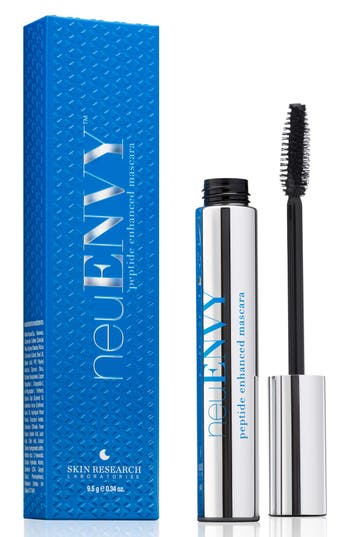 Alternate Image 3  - neuLASH® by Skin Research Laboratories neuENVY™ Peptide Enhanced Mascara