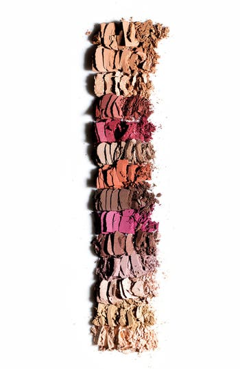 Modern Renaissance Eyeshadow Palette,                             Alternate thumbnail 5, color,                             No Color