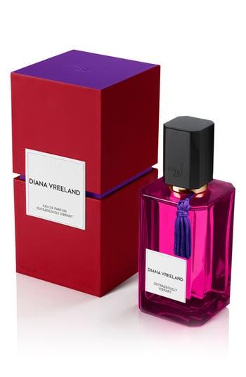 'Outrageously Vibrant' Eau de Parfum,                             Alternate thumbnail 2, color,                             No Color