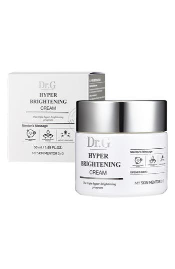 Alternate Image 2  - My Skin Mentor Dr. G Beauty Hyper Brightening Cream (Nordstrom Exclusive)