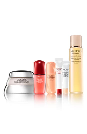 Alternate Image 2  - Shiseido Bio-Performance Super Revitalizing Set ($202 Value)