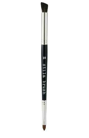 Alternate Image 2  - stila #20 eye enhancer brush
