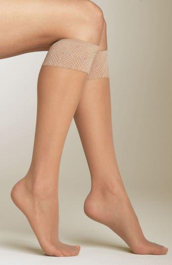 SPANX® Sheer Knee Highs (2 Pack)