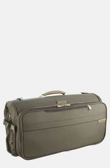 Briggs & Riley 'Baseline - Compact' Garment Bag