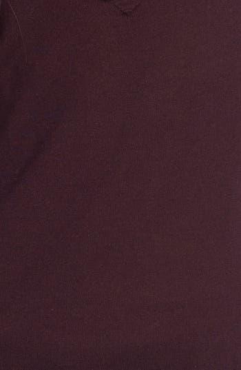 Alternate Image 3  - BOSS HUGO BOSS Silk & Cashmere Shell