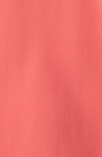 Alternate Image 3  - ASTR Lace Back Romper