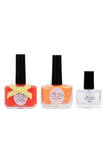 Alternate Image 1 Selected - Ciaté 'Corrupted Neon - Club Tropicana' Manicure Set