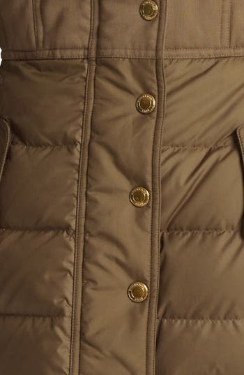 Alternate Image 3  - Burberry Brit 'Gosden' Goose Down Jacket