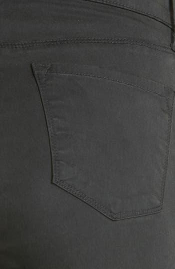 Alternate Image 3  - J Brand 'Maria 2311' High Rise Skinny Jeans (Presidio)