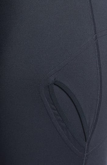 Alternate Image 3  - Nike Capri Tennis Tights