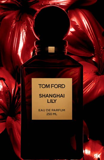 Alternate Image 2  - Tom Ford Private Blend Shanghai Lily Eau de Parfum Decanter