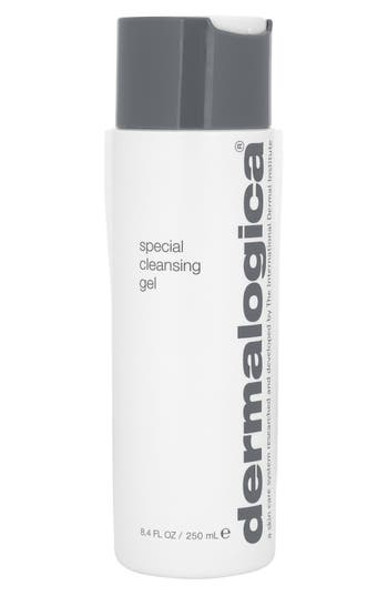 Special Cleansing Gel,                         Main,                         color, No Color
