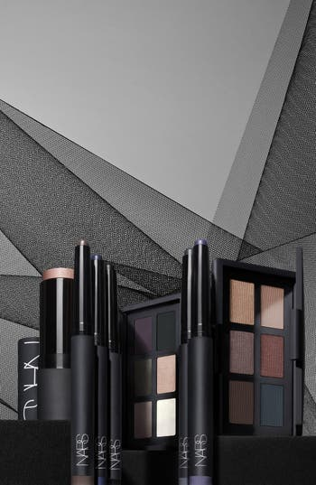 Alternate Image 2  - NARS 'Eye-Opening Act - Inoubliable Coup d'Oeil' Eyeshadow Palette (Limited Edition) (Nordstrom Exclusive)