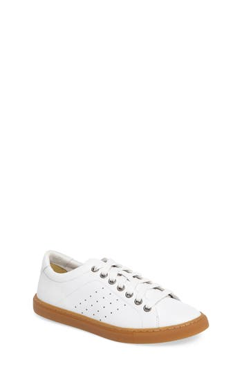 Treasure & Bond Molo Perforated Sneaker (Women)