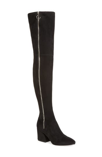 Dolce Vita Vix Thigh High Boot (Women)