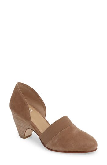 Eileen Fisher Bailey d'Orsay P..