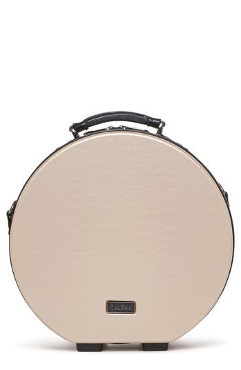 CALPAK Baye Small Hardcase Hat Box