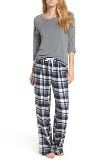 DKNY Top & Pants Outfit