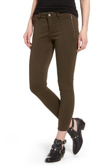 DL1961 Margaux Ankle Skinny Jeans (McKinney)