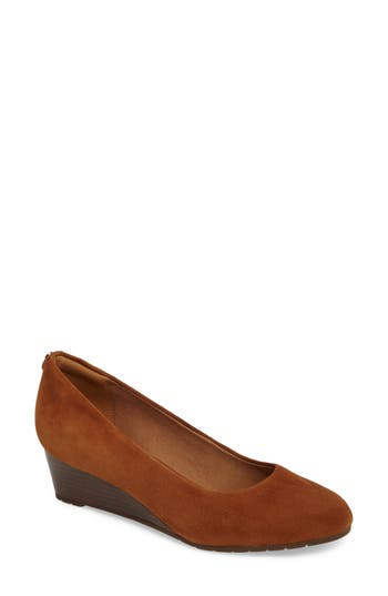 Clarks? 'Vendra Bloom' Wed..