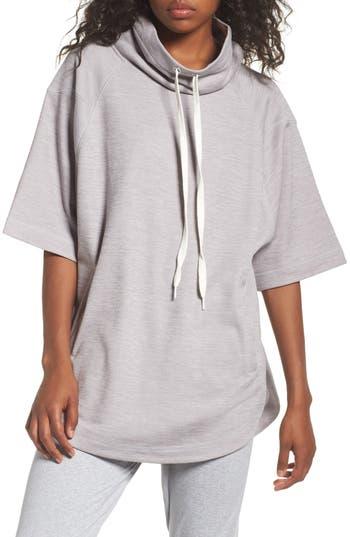 Zella Get It Girl Pullover
