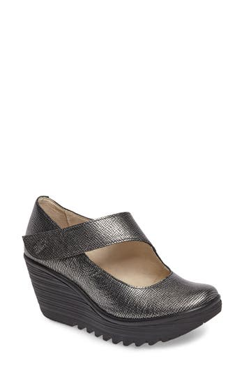 Fly London 'Yasi' Wedge Pump (..