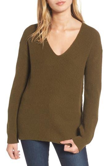 BP. V-Neck Sweater