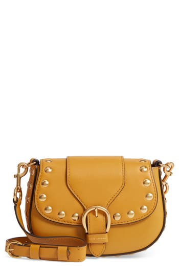 MARC JACOBS Small Studded ..