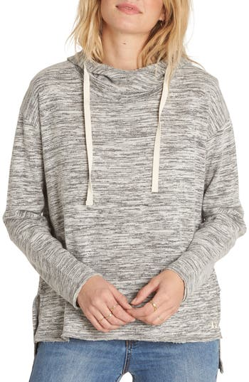 Billabong Make It Happen Hoodie