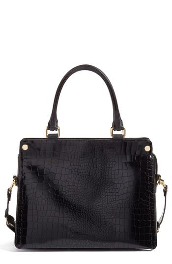 Treasure & Bond Logan Satchel