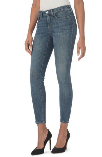 NYDJ Dylan Ankle Skinny Jeans (Newton)
