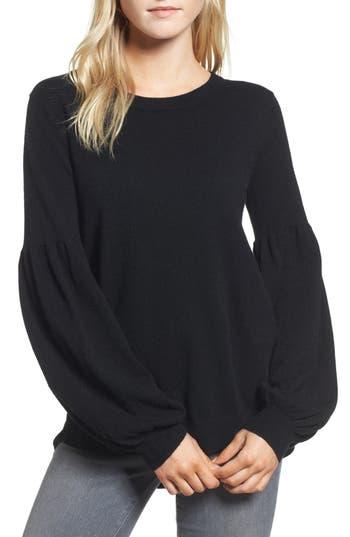 Chelsea28 Velvet Back Sweater