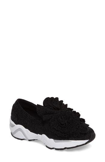 SUECOMMA BONNIE Floral Slip-On Sneaker (Women)