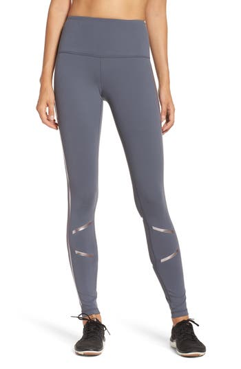 Zella Shine Bright High Waist Leggings