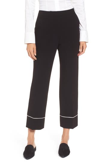 BOSS Tuwimea Crop Pants