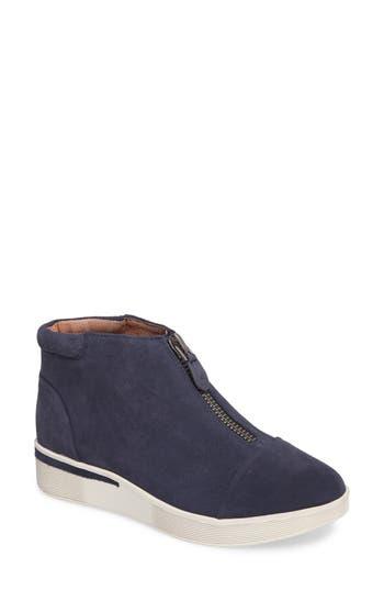 Gentle Souls Hazel Fay High Top Sneaker (Women)