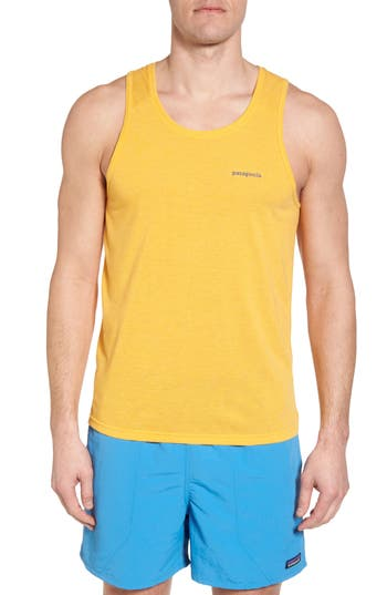 Nine Trails Tank by Patagonia
