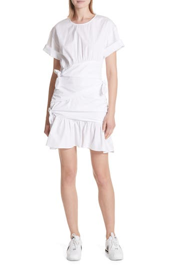 Cassian Cotton Dress by A.L.C.